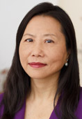 Psychologist Cathy Tsang-Feign